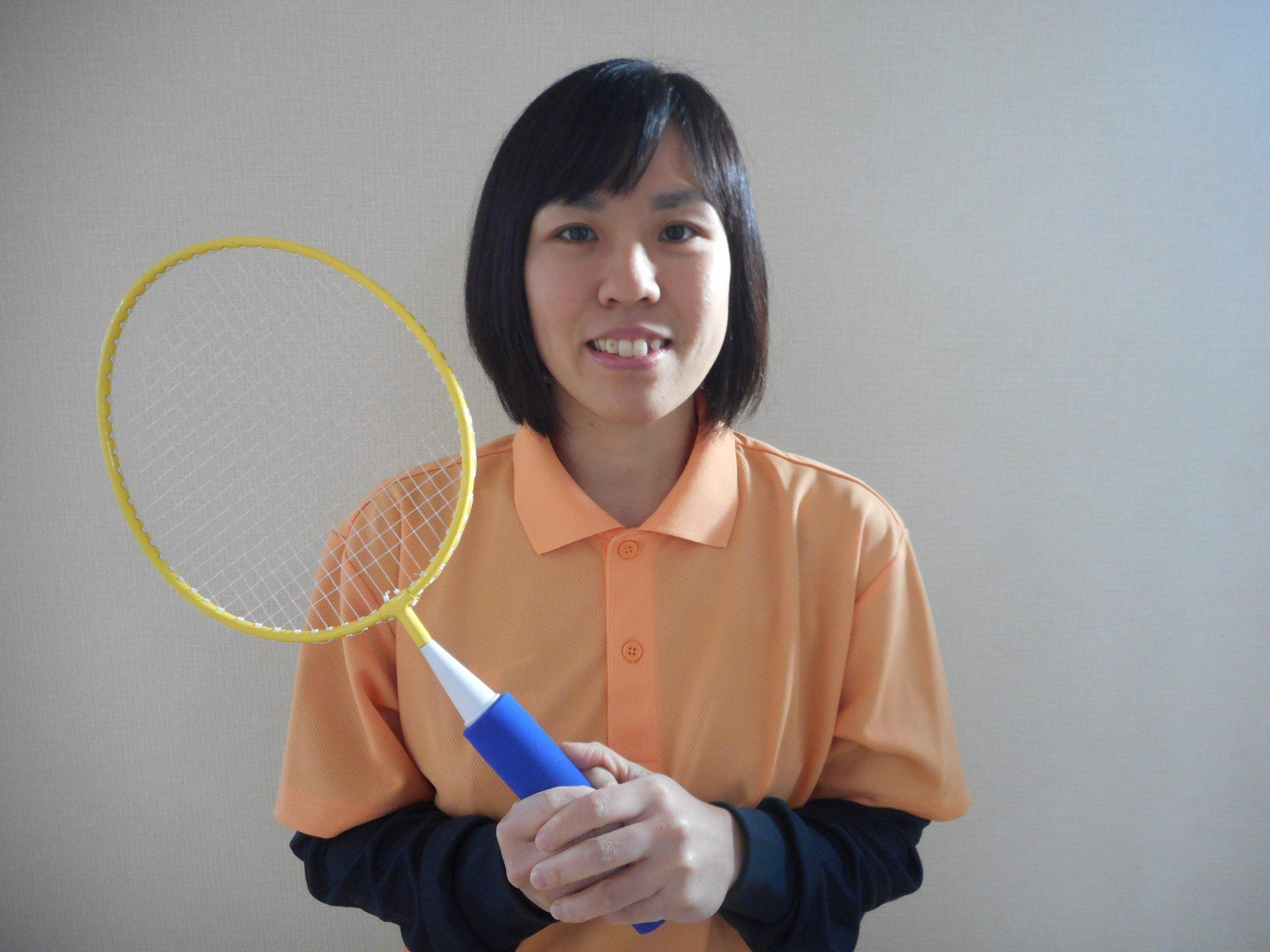 桑田 由佳(よしか)