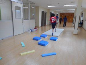 子ども達には運動が効果的~脳の活性を促す運動シリーズ①
