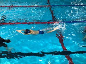 水泳ポイント