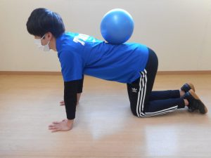 おうちでできる体幹の筋力トレーニング